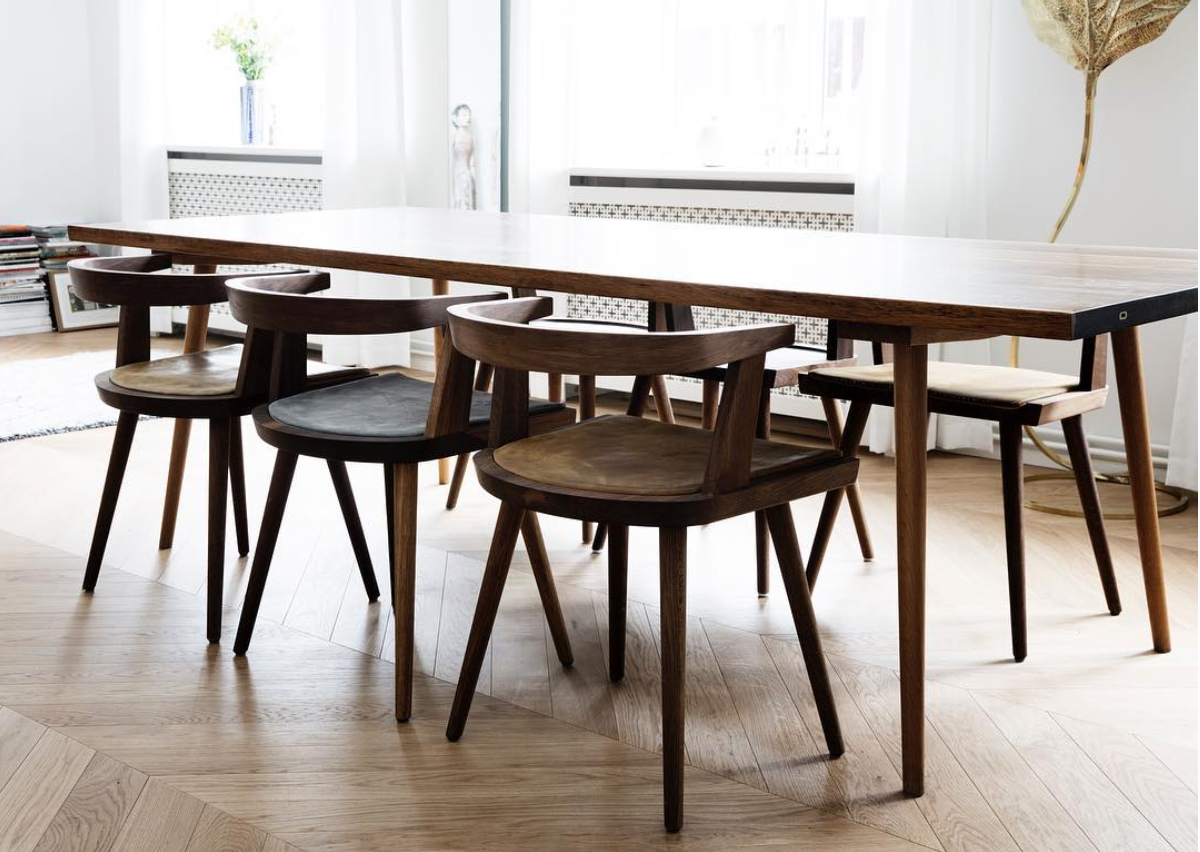 KBH Tables and Chairs