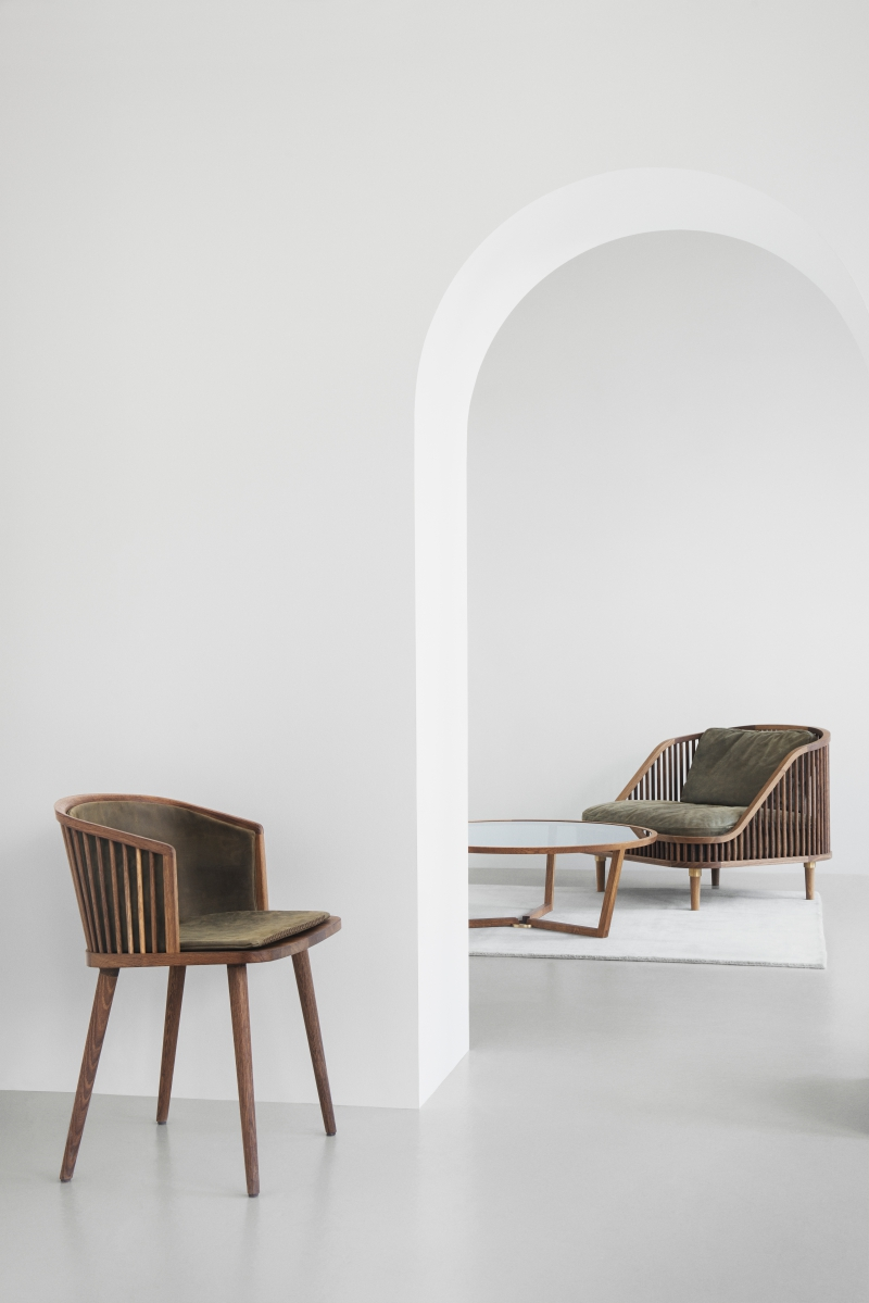Meet KBH, Our Exclusive Danish furniture brand