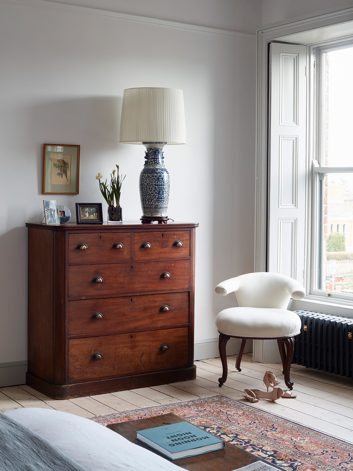 P&J – Rathgar – Bedroom Dresser