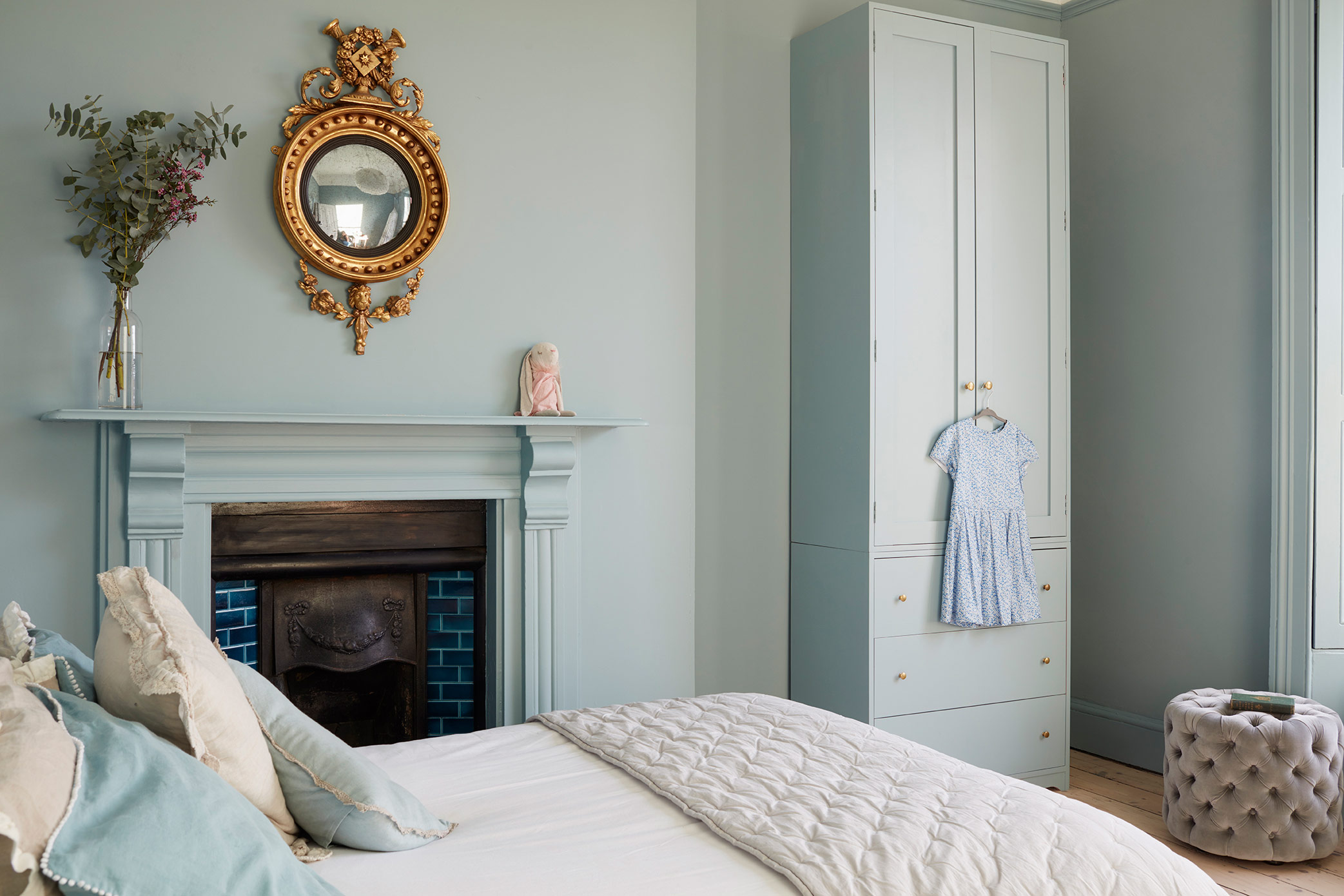 P&J – Rathgar – Emily Bedroom